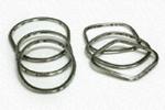 Spiral Wound Gasket Design