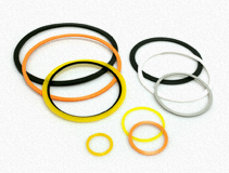 O-Rings | D&D Engineered Products Inc