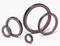 Oil Seals | D&D Engineered Products Inc