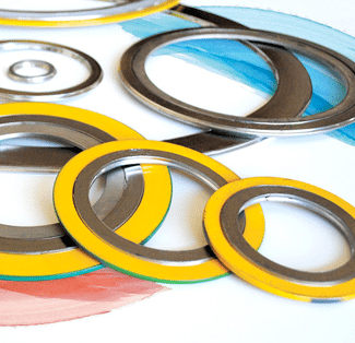 Spiral Wound Gaskets | D&D Engineered Products Inc