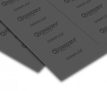 Donit Tesnit Doniflex G SP Gasket Material