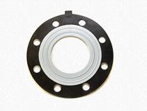Low torque teflon gasket