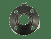 Low torque EPDM gaskets